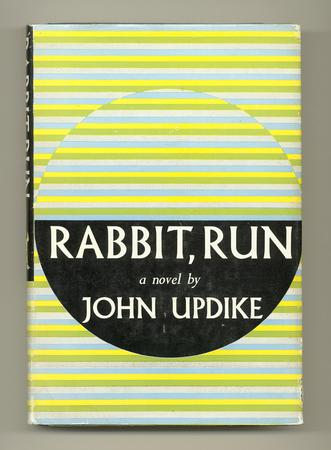 a summary of rabbit run by john updike Summary rabbit, run is the book that established john updike as one of the major american novelists of his-or any other-generation its hero is harry rabbit angstrom, a onetime high-school basketball star who on an impulse deserts his wife and son.