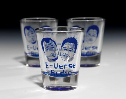 Shot Glass 2