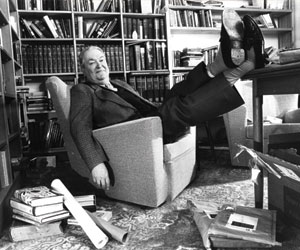Why lucky jim turned roght obituary of kingsley amis