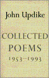 Updike Poems