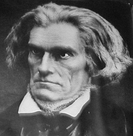 John C. Calhoun Net Worth