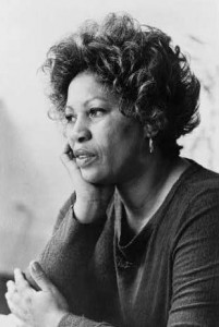 magic realism black american literature sula toni morrison Like the powerful eva in sula^ morrison herself speaks with two voices like two people were talking at the same time, saying the same thing, one a fraction of a second behind the other (61) feminist scholars of african american literature are also fully aware of the philosophical two-step necessary to approach the.