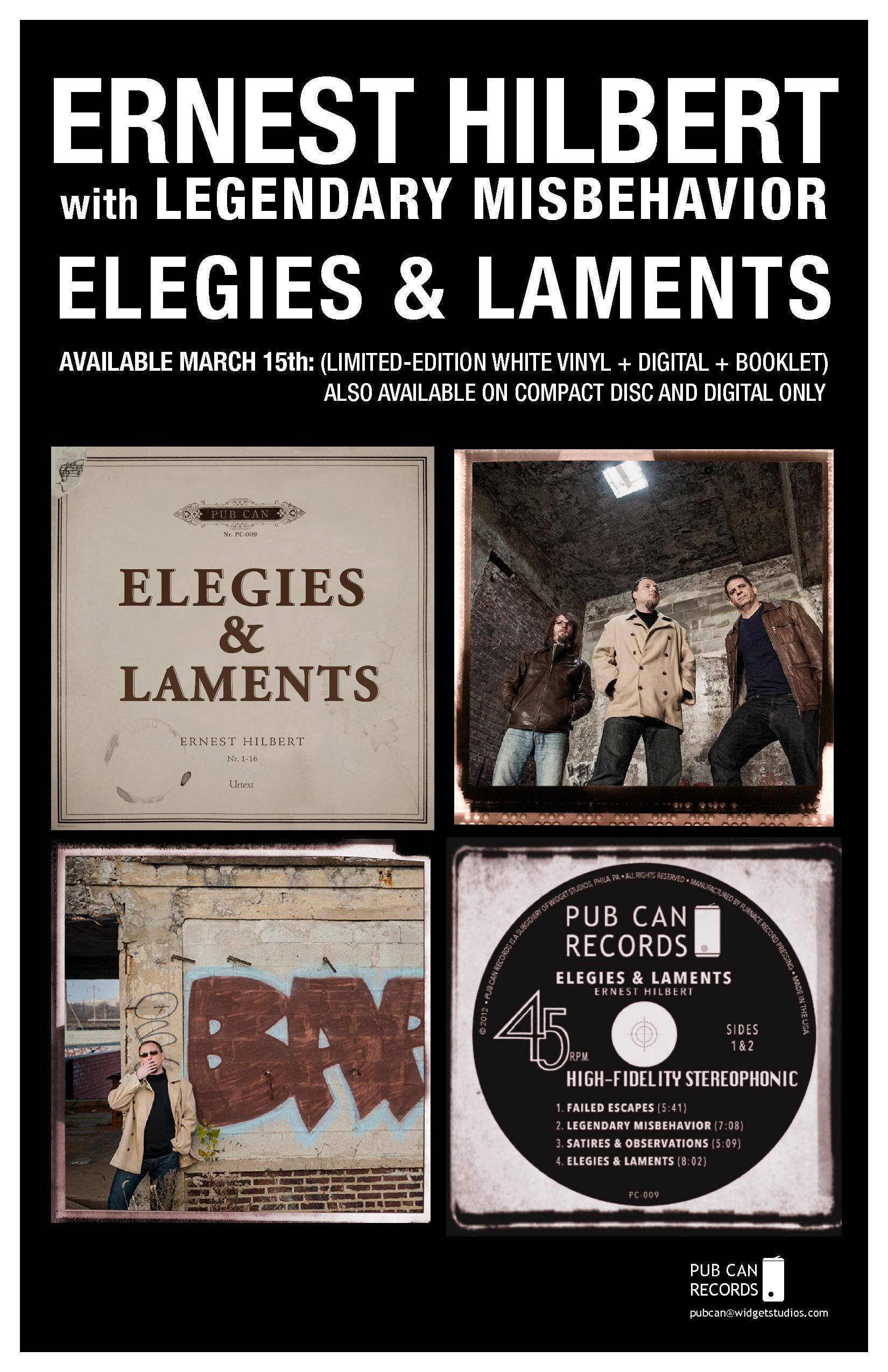 Record Poster Final LIMITED-EDITION POSTER ADVERTISING