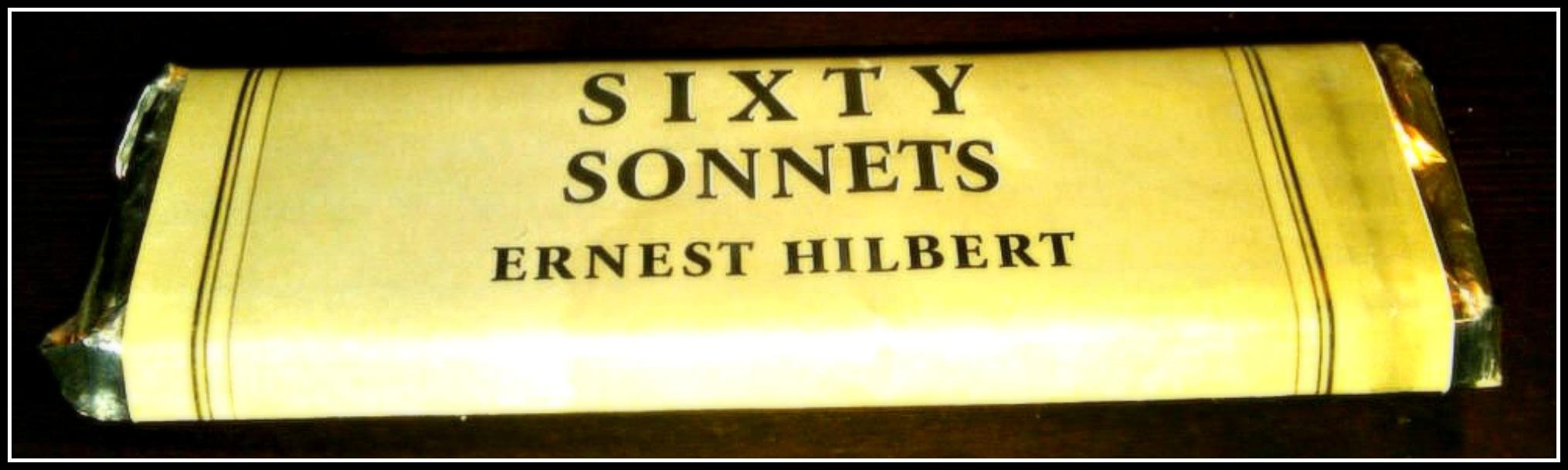 Ernest Hilbert's Books - E-Verse RadioE-Verse Radio