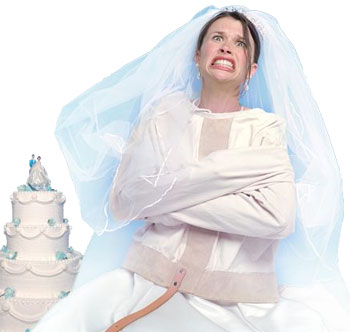 Do Brides Wear Diapers