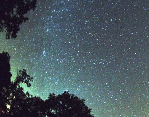 """Summer Stars"" by Carl Sandburg - E-Verse RadioE-Verse Radio"