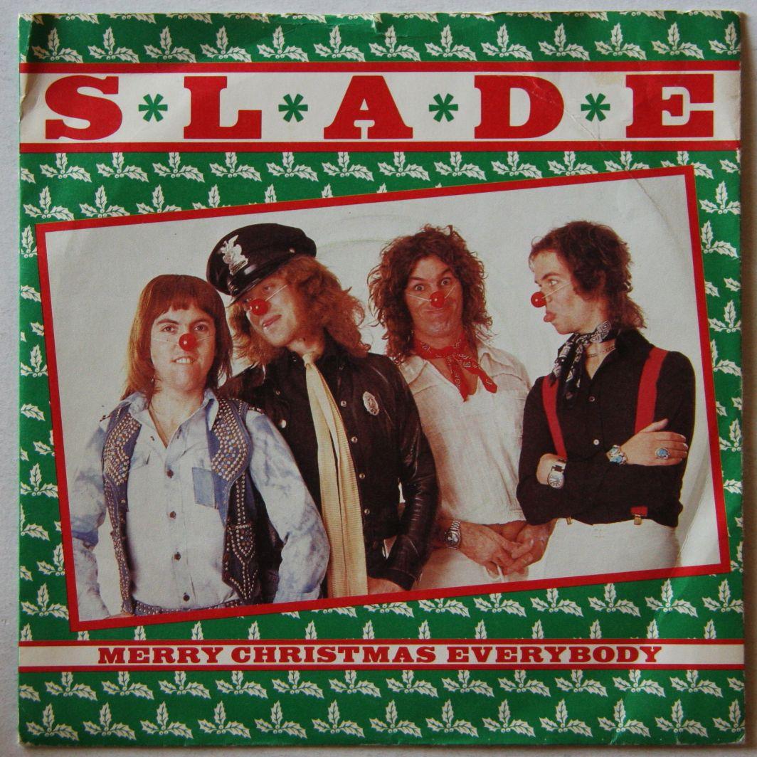 print friendly - Slade Merry Christmas Everybody