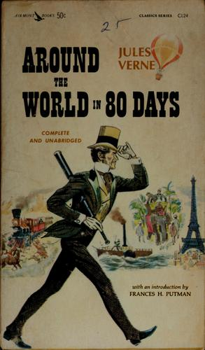 a plot summary of jules vernes book round the world in eighty days Around the world in eighty days by jules verne home / three-act plot analysis there's a video game based on the book around the world in eighty days.