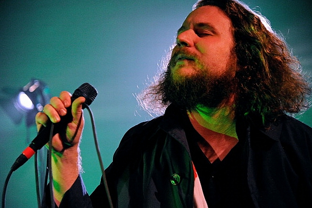 KCRW Presents My Morning Jacket in Concert