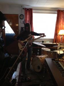 Elegies & Laments rehearsals 4