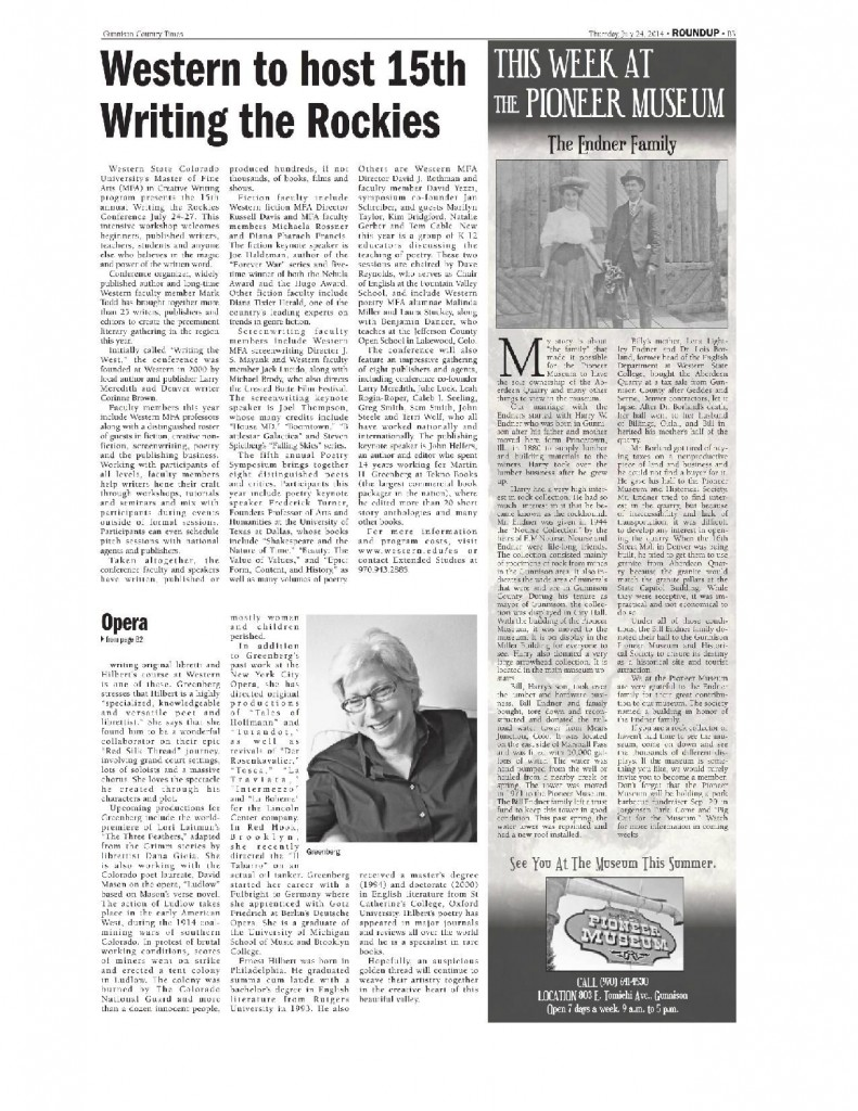 Hilbert in Gunnison Times-page-002