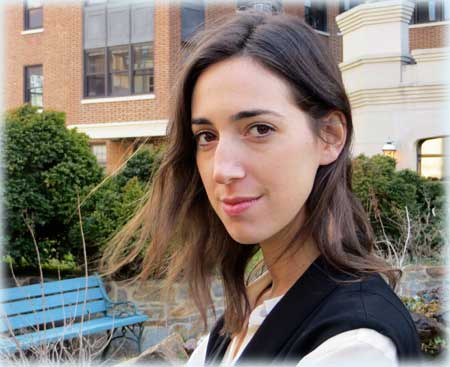 Callie Siskel lives in Baltimore and teaches creative writing at Johns Hopkins University, where she earned her MFA in poetry in 2013. Her recent poems have appeared or are forthcoming in the Yale Review, 32 Poems, and Passage North.