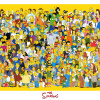 Simpsons_Cast_Poster_(Giant)