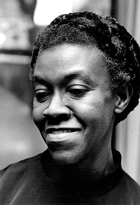 Gwendolyn Brooks cousin vit