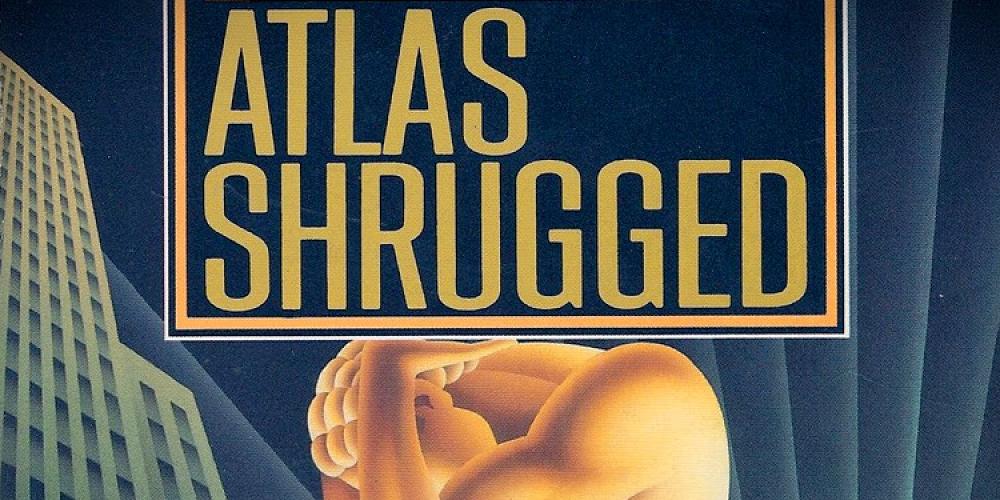 Atlas shrugged book report ~ We'll write your essay!
