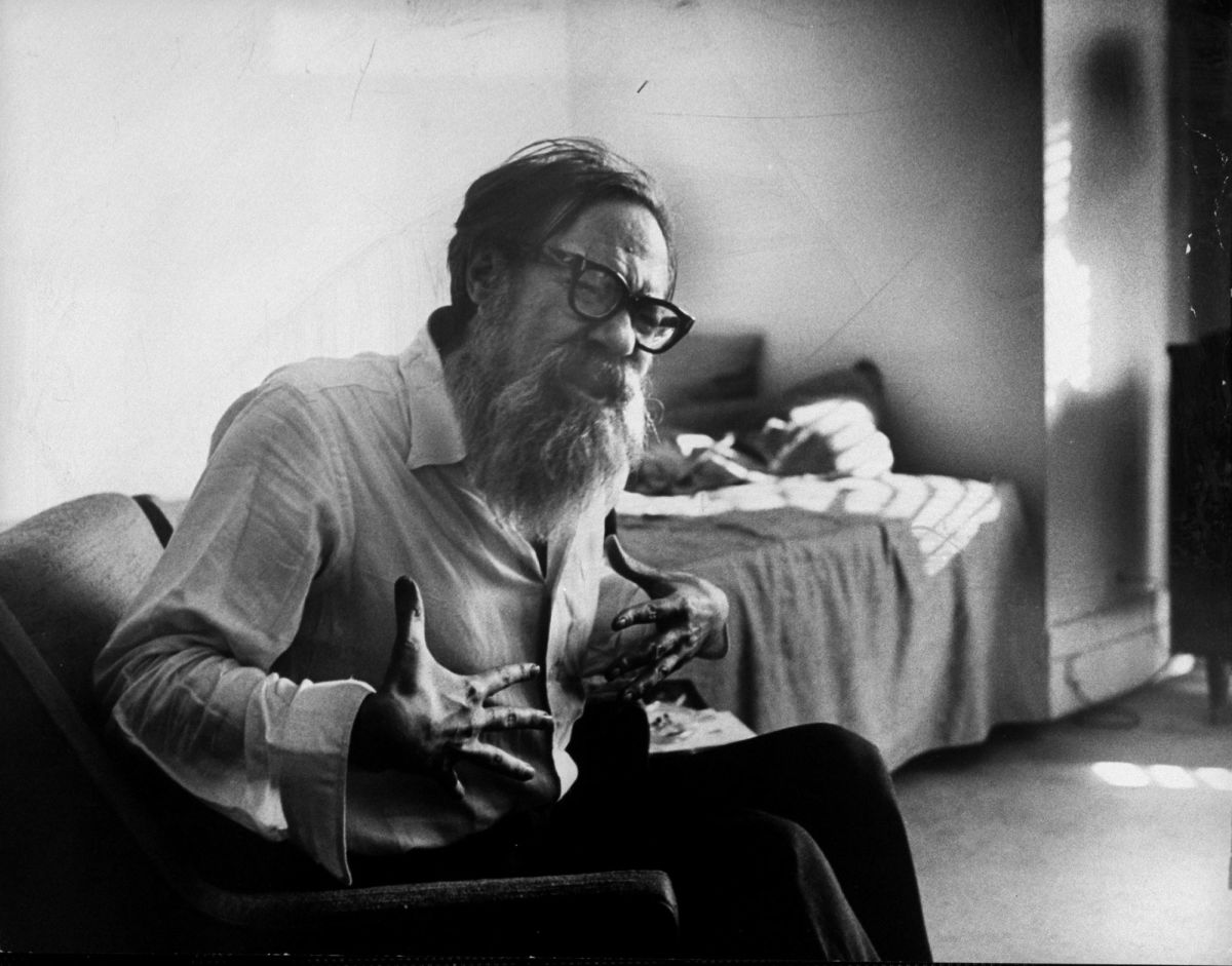 alcohol and spiritual deadlock john berryman - alcohol and spiritual deadlock in his introduction to john berryman's unfinished work recovery, about his efforts to recover from alcoholism, saul bellows asserts that the act of writing poetry killed berryman, and alcohol helped fuel the writing process: inspiration contained a death threat.
